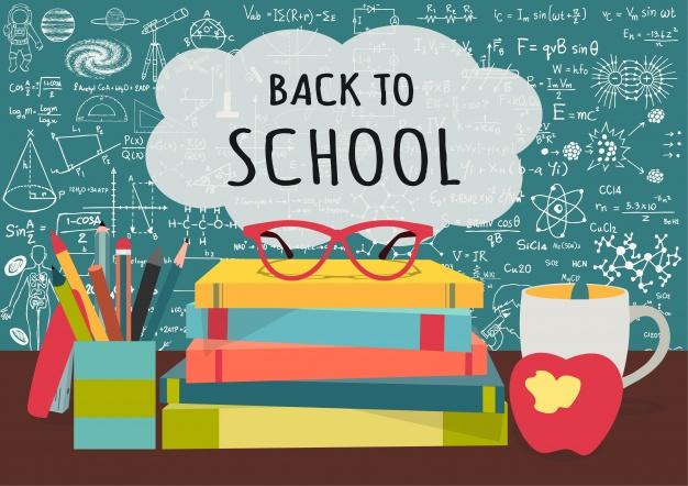 Welcome Back!! | Language